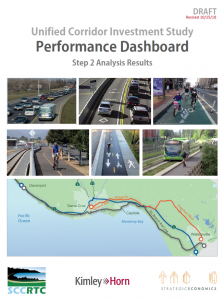 Step 2 Performance Dashboard