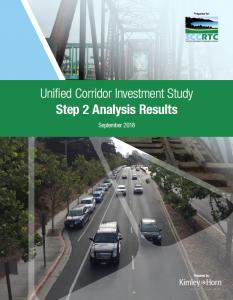 Step 2 Scenario Analysis Results