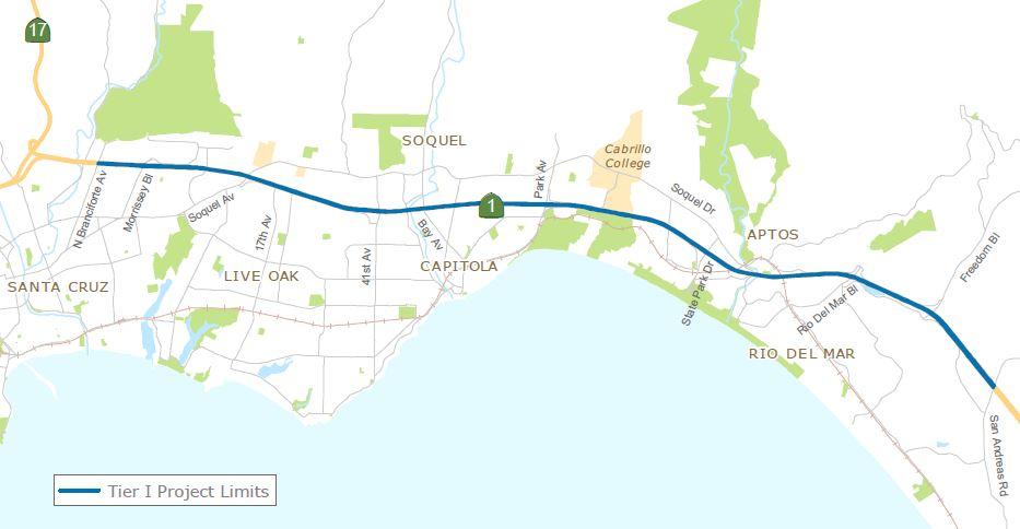 Highway 1 Corridor Investment Program